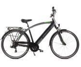 E Bike mit Nabenmotor (hinten) Preisvergleich | Günstig bei