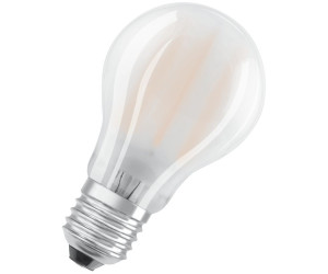 PHILIPS LED Birne Classic E27 LED Glühbirne 8-60W Warm 2700K LED BIRNE DIMMBAR