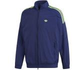 adidas Flamestrike WV TT Giacca da tuta blu