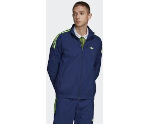 order los angeles new design Adidas Flamestrike Originals Jacket dark blue (DU7338) ab 45 ...