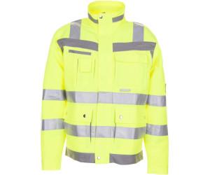 Planam Plaline Warnschutz Blouson (5601) gelbzink ab 46,43