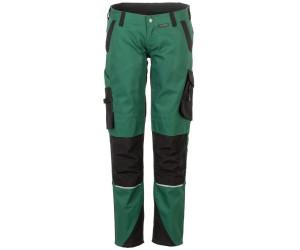 Planam Norit Herren Bundhose (6404) grün/schwarz