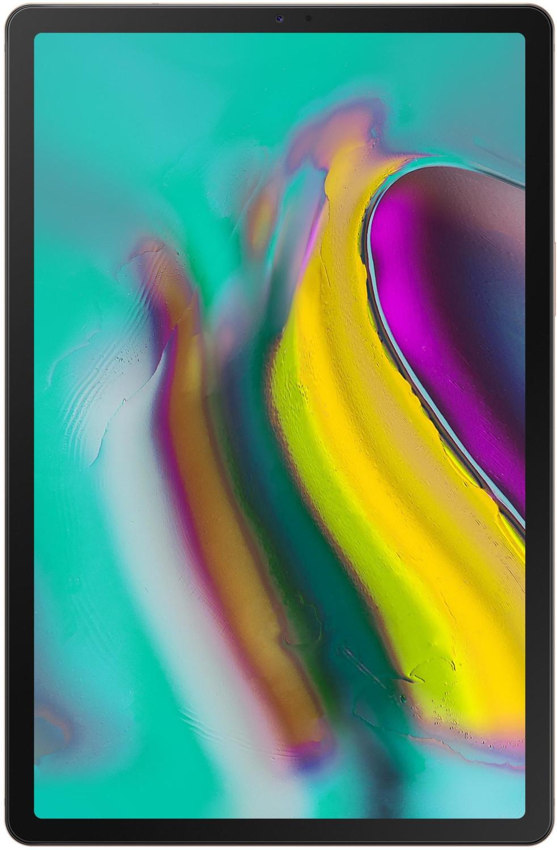 Image of Samsung Galaxy Tab S5e 128GB WiFi Gold