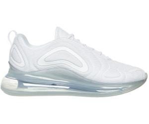 Nike Air Max 720 whitemetallic platinumwhite a € 129,90