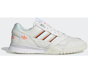 Adidas A.R. Trainer Shoe cloud whiteice mintsolar orange