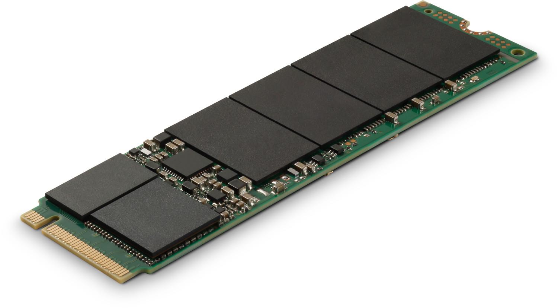 Image of Micron 2200 M.2
