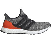 separation shoes 1d97b 936a3 Adidas UltraBOOST Grey   Carbon   Active Orange