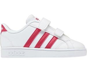 Adidas Baseline CMF I WhiteRed ab 19,95 ?   Preisvergleich