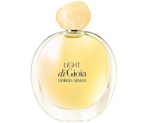Parfum Di Eau Gioia Au Prix Light Giorgio Meilleur Armani De Sur XuPZwkiTO