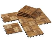 Holzfliese Preisvergleich Günstig Bei Idealo Kaufen