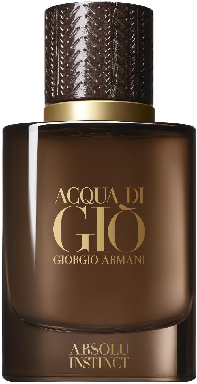 Image of Giorgio Armani Acqua di Gio Absolu Instinct Eau de Parfum (40ml)