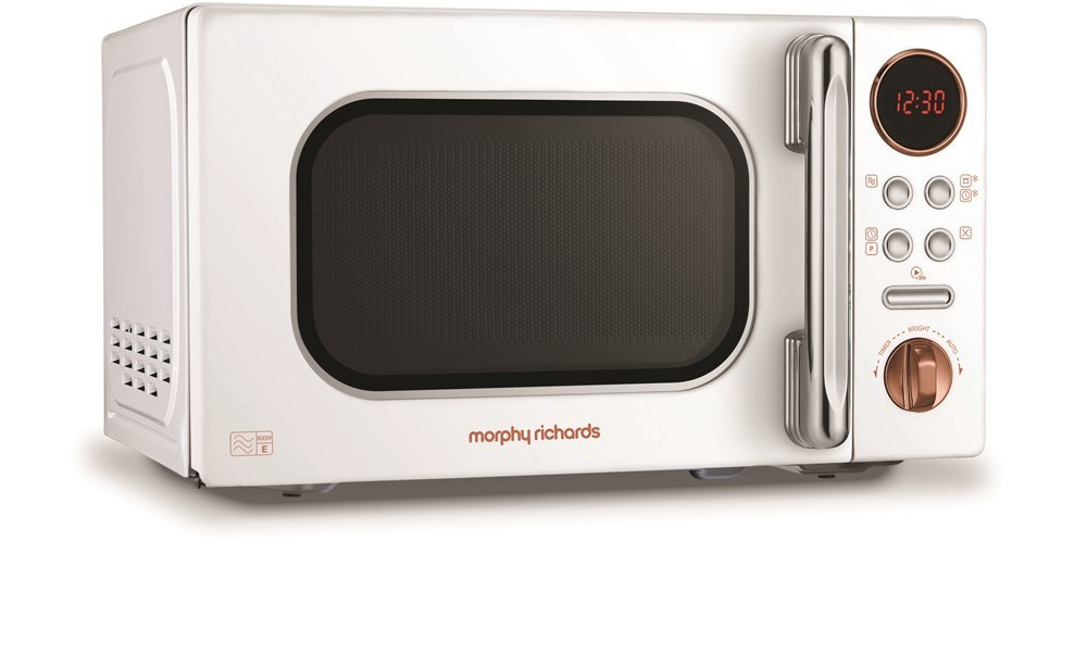 Image of Morphy Richards 20L Microwave