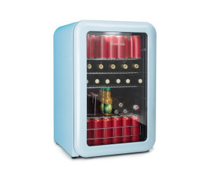 Mini Kühlschrank Retro : Klarstein mini retro bar kühlschrank ab u ac preisvergleich