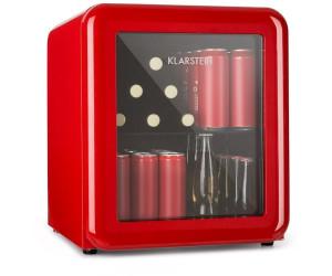 Retro Kühlschrank Klein : Klarstein poplife retro mini kühlschrank l ab