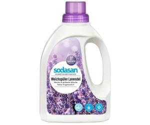 Sodasan Weichspüler Lavendel (750ml)