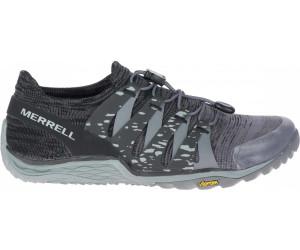 MERRELL TRAIL GLOVE 5 Damen Schuhe Barfuß schuhe Black