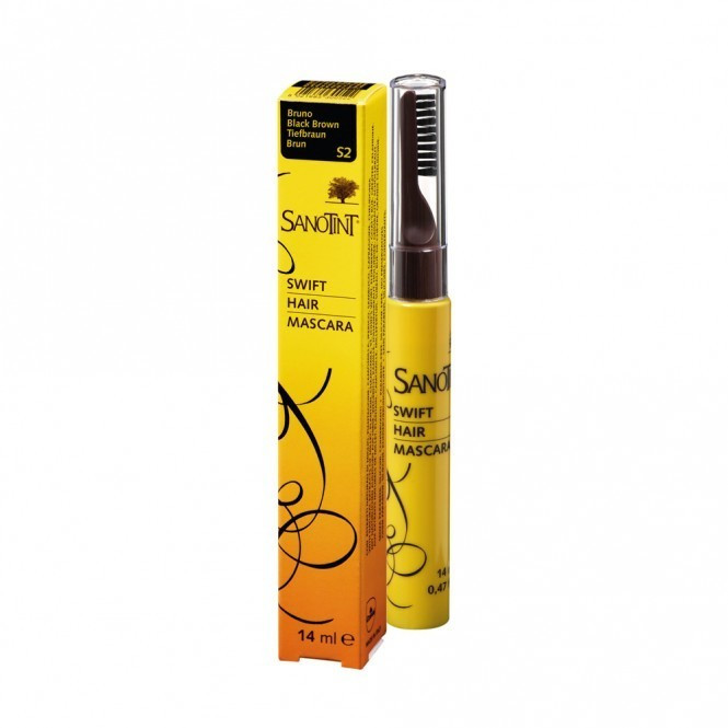 Sanotint Hair Mascara S2 (14ml)