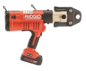 Ridgid RIDGID RP 340-B + U 16-20-25mm