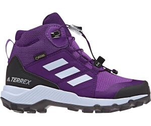 Adidas Terrex Mid GTX K active purple ab 51,39 ...