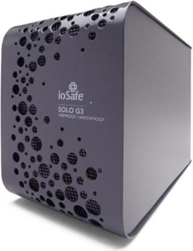 Image of ioSafe Solo G3 USB 3.0 4TB