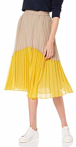 Image of Pepe Jeans Beli Skirt (PL900790) yellow