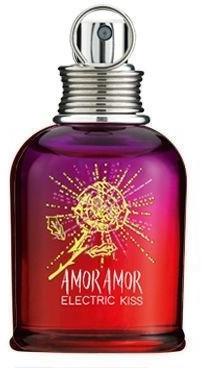 Image of Cacharel Amor Amor Electric Kiss Eau de Toilette (30ml)