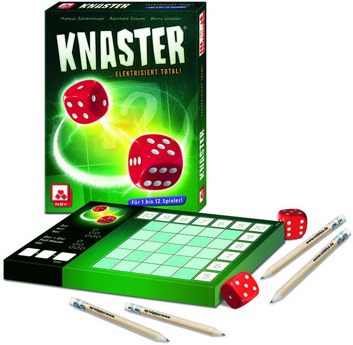 Knaster (4081)