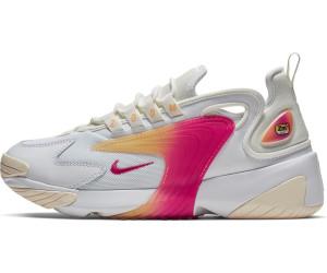 4f57d3f6f5be5 Nike Zoom 2K Women White Sail Melon Tint Rush Pink ab 76