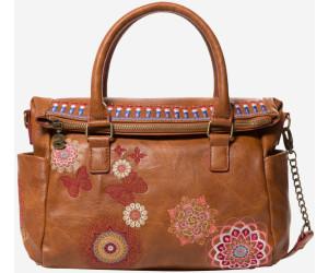 Kauf echt so billig attraktive Farbe Desigual Bestickte Tasche Chandy Loverty ab 55,42 ...