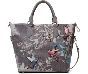 4faf1c0e0f0ae Desigual Bag Play Tasche Wallpaper Florida (19SAXP46) ab 41