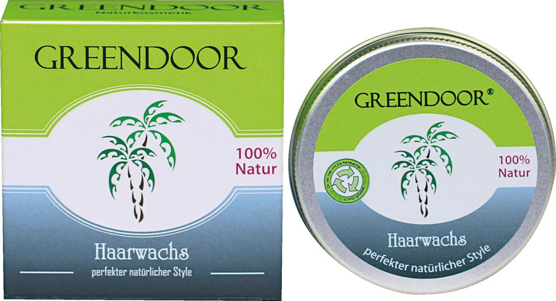 Greendoor Haarwachs (50 ml)