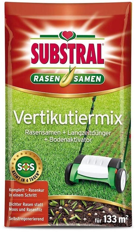 Image of Substral Soil Activator 8Kg