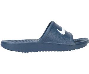 the latest 9ebf4 12dd6 Nike Kawa Shower GS PS (BQ6831) navy white