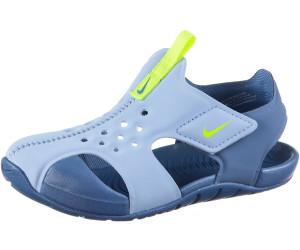 precio justo mejor sitio comprar el más nuevo Buy Nike Sunray Protect 2 TD (943827) aluminum/volt-indigo Storm ...