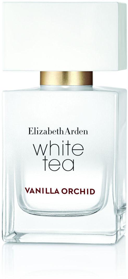 Elizabeth Arden White Tea Vanille Orchid Eau de Toilette (30ml)