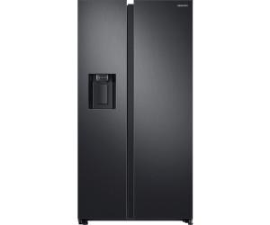 Side By Side Kühlschrank Ohne Wasseranschluss Preisvergleich : Samsung rs n b ab u ac preisvergleich bei idealo