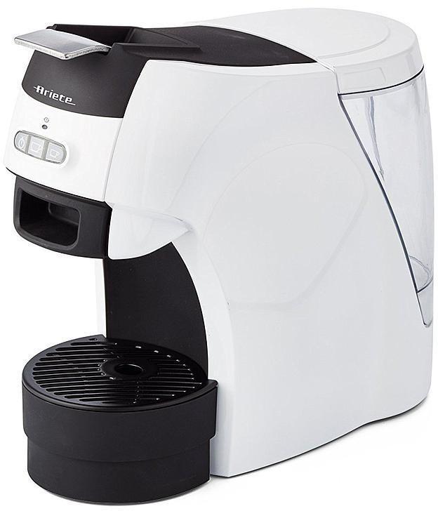 Image of Ariete 1301 Macchina da Caffè con Capsule (Bianco)