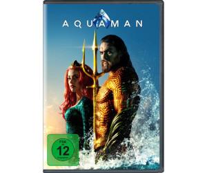 Aquaman [DVD]