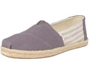7f5beccee2a Buy Toms Shoes Ivy League Espadrilles Women from £30.52 – Best Deals ...