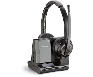 Buy Plantronics Savi 8220 from £118.90 (Today) – Best Deals