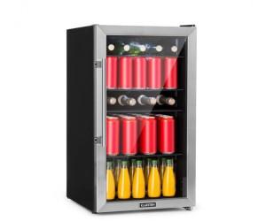 Bomann Kühlschrank Welche Stufe : Klarstein beersafe xl kühlschrank liter ab