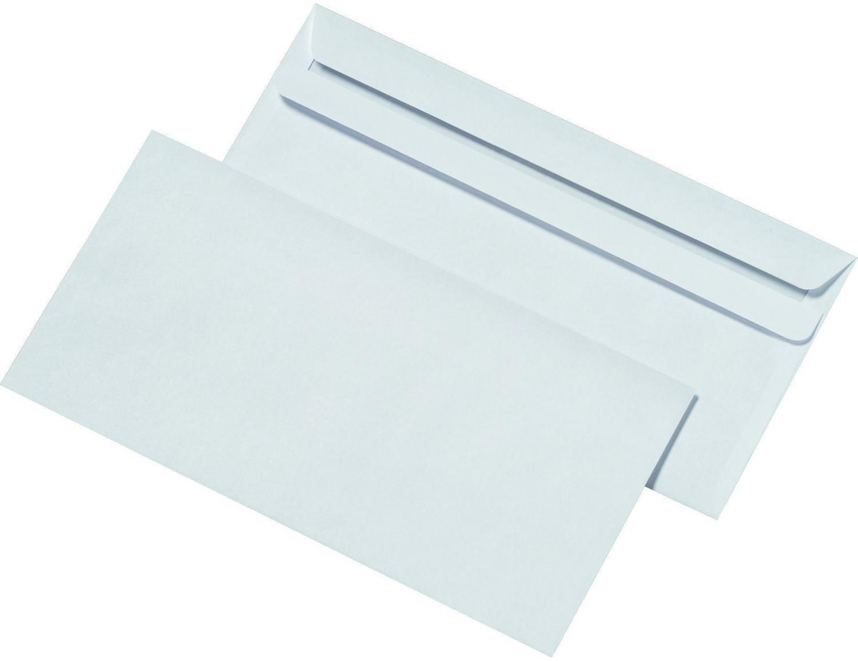 Rössler Papier DIN lang (1000 Stk.)