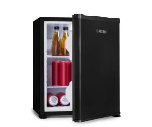 Kleiner Kühlschrank Edelstahl : Klarstein nagano s mini kühlschrank ab u ac preisvergleich