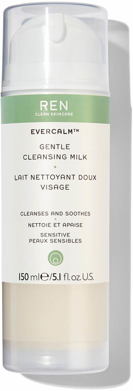 REN Evercalm Gentle Cleansing Milk 150 ml