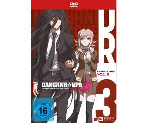 Danganronpa 3: Despair Arc [DVD]