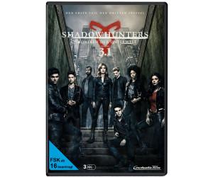 Shadowhunters - Staffel 3.1 [DVD]
