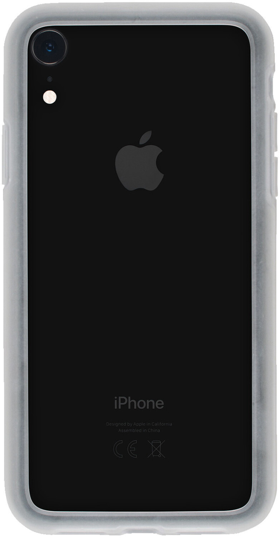Image of Artwizz Bumper + SecondBack (iPhone Xr)