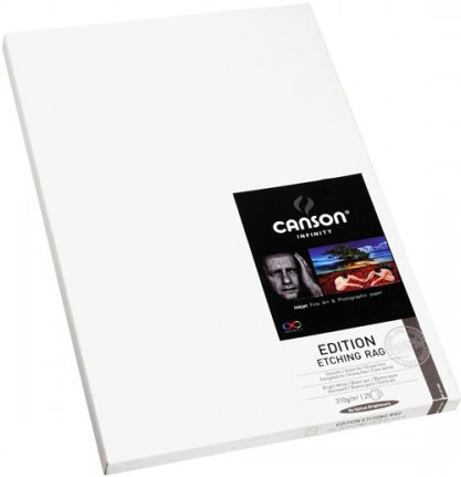 Image of Canson Edition Etching Rag (C206211007)