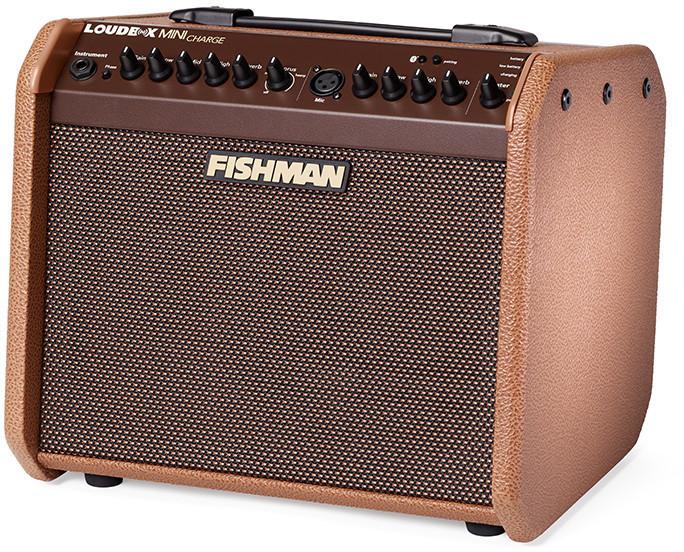Image of Fishman Loudbox Mini Charge