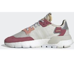 ab Nite Jogger Women whiteoff raw pink whitetrace Adidas MpVSUz